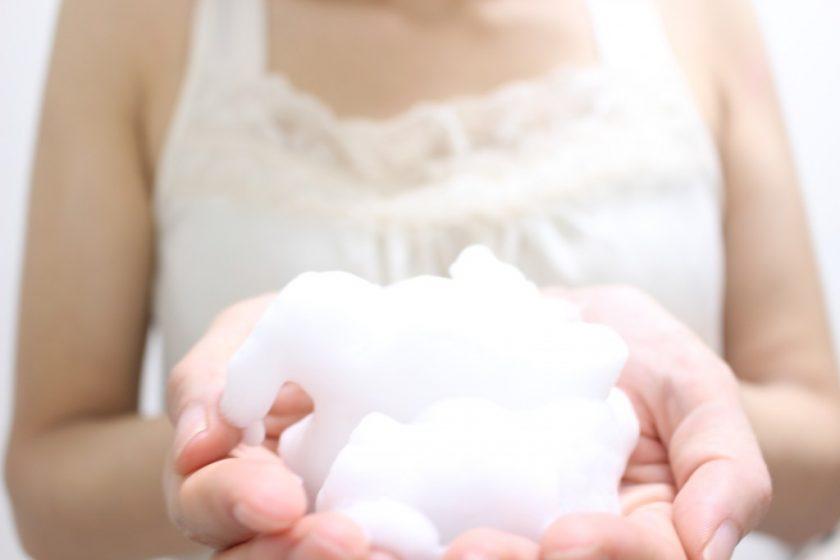 デリケートゾーンの洗い方|清潔にしすぎるとかえって不健康になる理由