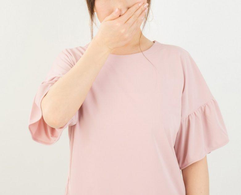おりものが臭い原因とは?細菌性膣症の疑いとその症状について