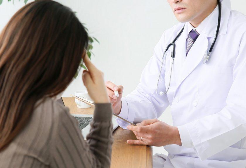 女性器の病気|5つの性病の症状と治療法について