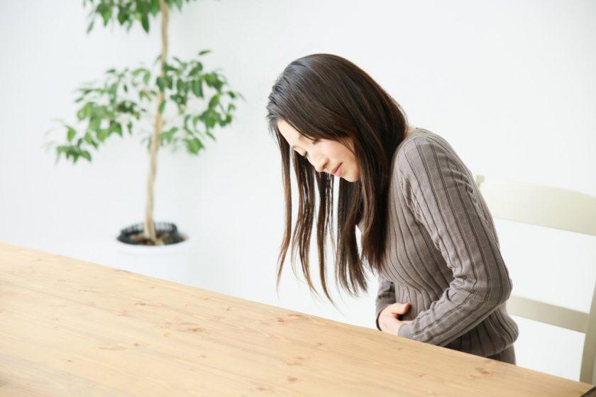 生理痛がひどい原因とは?|月経困難症という病気の可能性がある