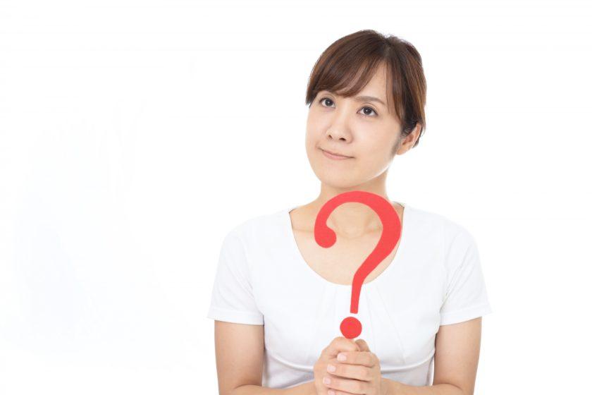 お悩みはさまざま!月経のトラブル(受胎調節)